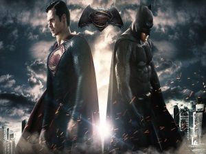 Batman v Superman Dawn Of justice Fragman İzle
